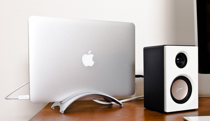 Twelve South BookArc Dock Stand Accessory MacBook Pro