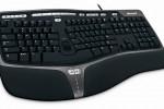 Microsoft Ergonomic Keyboard 4000
