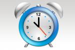 ChimeX Mac OS X Alert Sounds