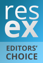 ResExcellence Editors' Choice