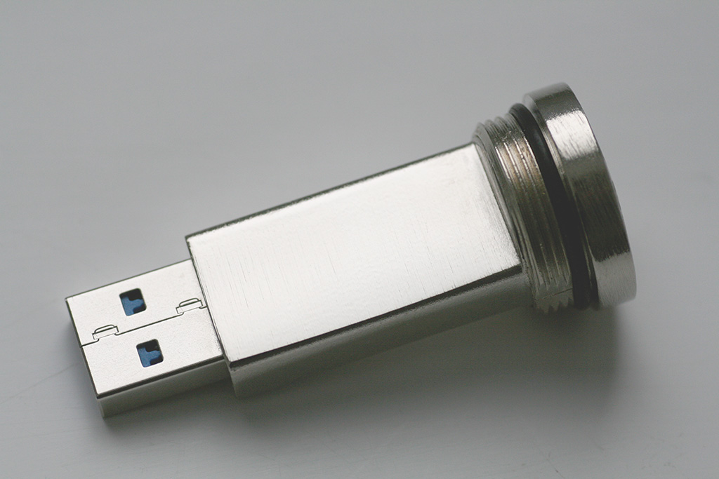 LaCie XtremKey USB Flash drive