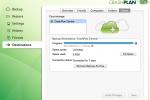 CrashPlan Mac OS X Online Backup